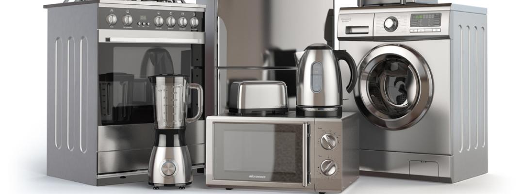 ¿Sabes cuáles son los aparatos que más energía consumen?