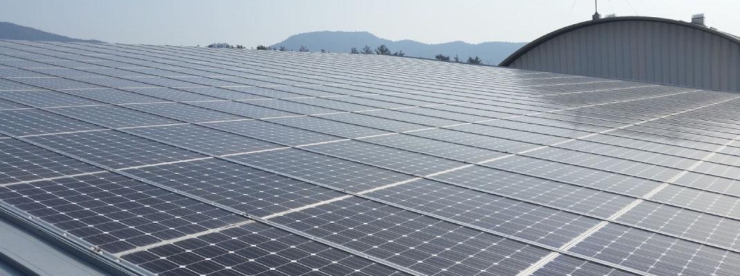 El futuro de la energía solar fotovoltaica