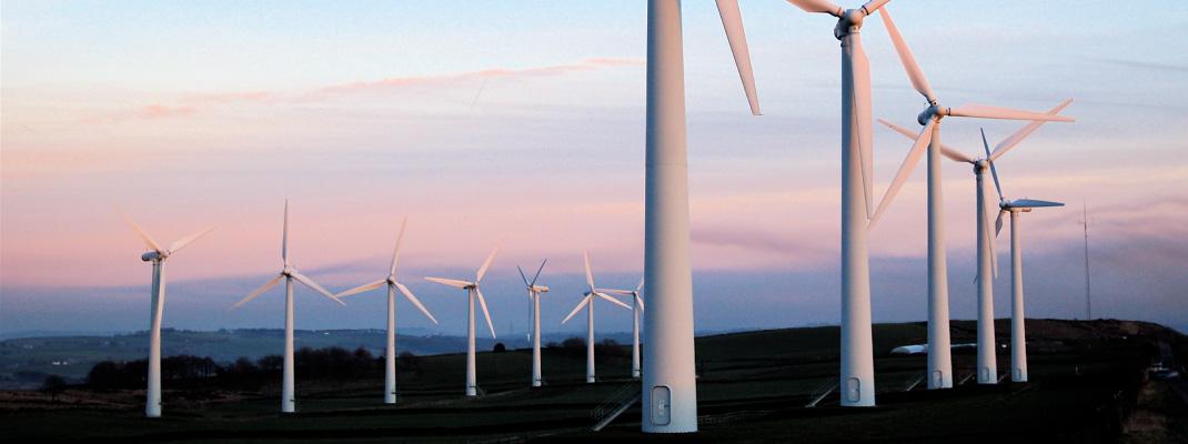 Escocia albergará el primer parque eólico flotante del mundo