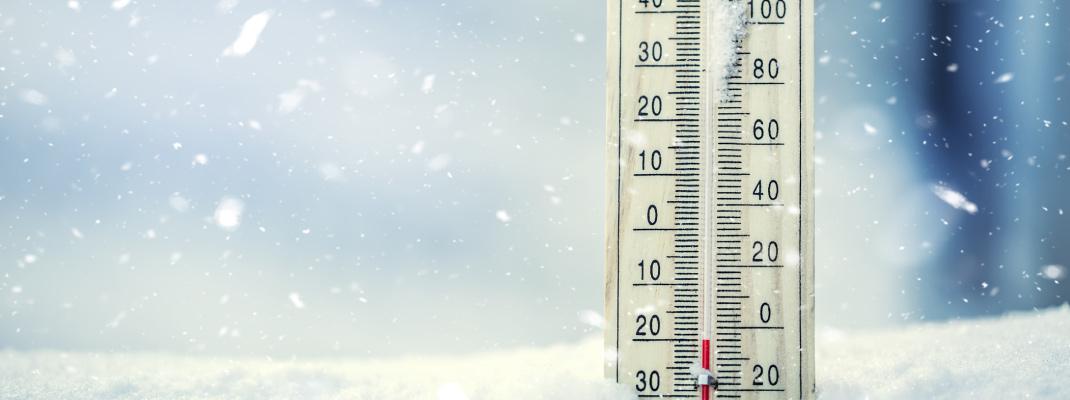 Las ciudades más frías del planeta