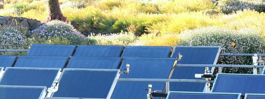 La nueva ley de suelo y rehabilitación urbana prioriza las energías renovables y el autoconsumo
