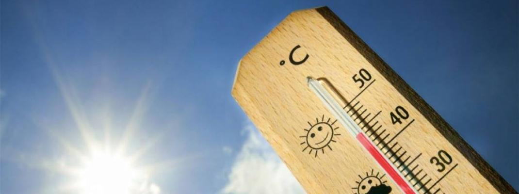 Calor y más calor… ¿por qué?