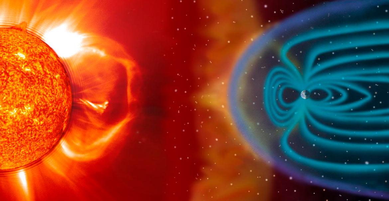Tormentas solares, ¿qué son y qué riesgos suponen?