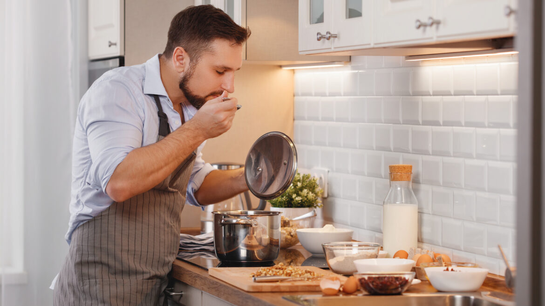 ¿Quieres ser eficiente en la cocina?
