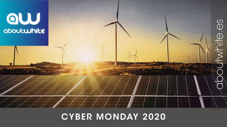 ¡El Cyber Monday llega a tu factura!