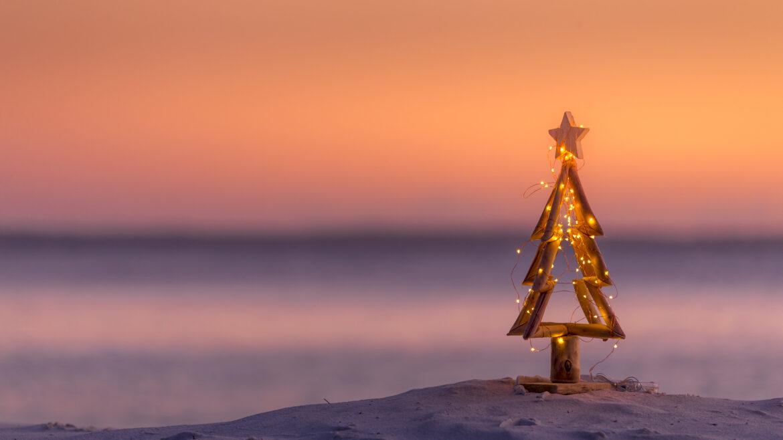 Luces de Navidad, ¿cómo y dónde nace la tradición?