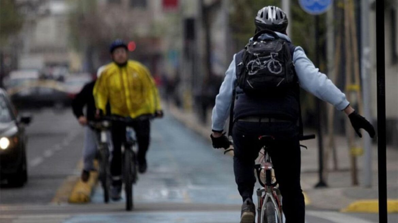 Bicicletas eléctricas, un transporte menos contaminante